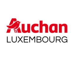 Auchan Luxembourg Logo