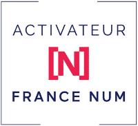 Logo Activateurs France Num Retis E-commerce