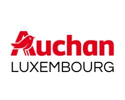Logo Auchan Luxembourg