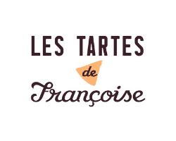 Logo Les Tartes de Françoises